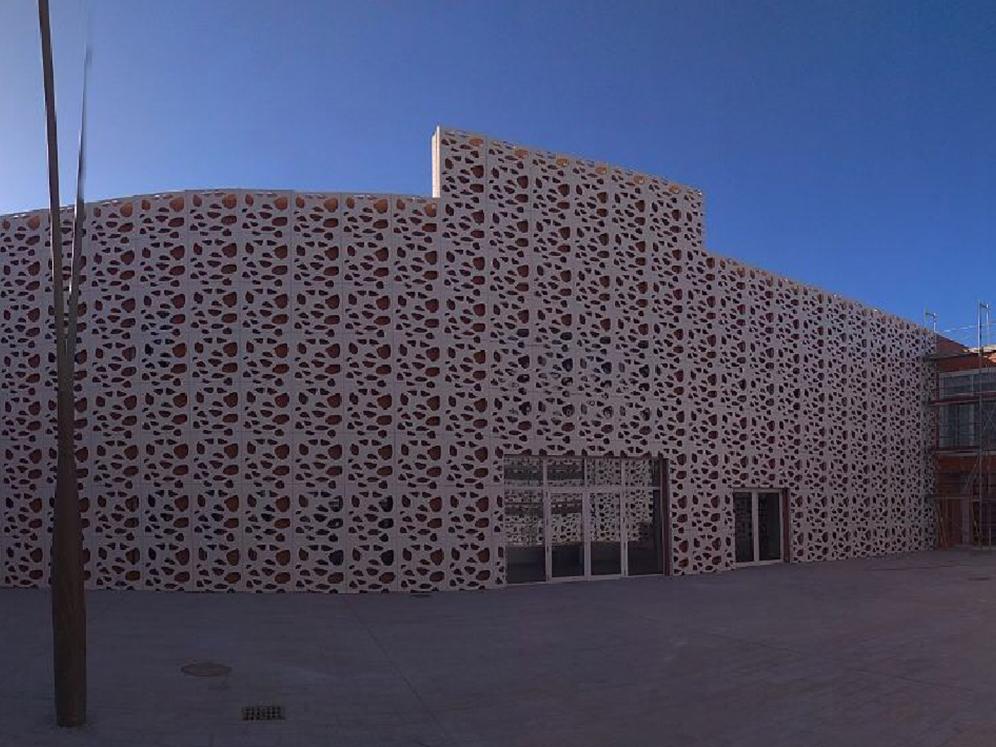 fasady ażurowe-panele ażurowe